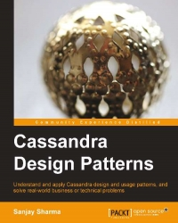 Download Cassandra Design Patterns