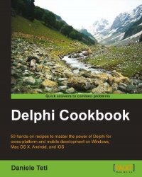 Download Delphi Cookbook