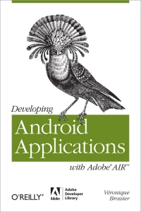 Download Developing Android Applications with Adobe AIR