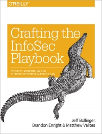 Download Crafting the InfoSec Playbook
