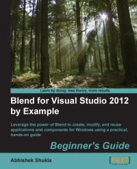 Download Blend for Visual Studio 2012 by Example