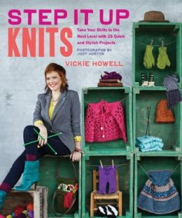 Download Step It Up Knits