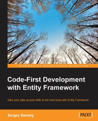 Download Code-First Development with Entity Framework