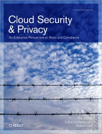 Download Cloud Security & Privacy