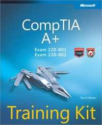 Download CompTIA A+ Training Kit