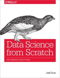 Download Data Science from Scratch