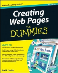 Download Creating Web Pages For Dummies, 9th Edition