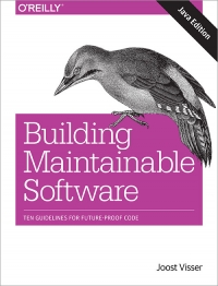 Download Building Maintainable Software, Java Edition