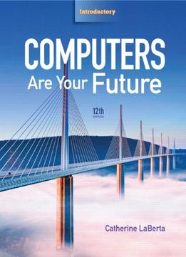 Download Computers Are Your Future, Introductory (12th Edition)
