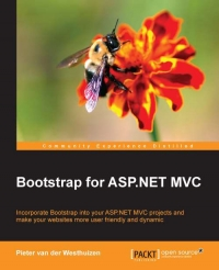 Download Bootstrap for ASP.NET MVC