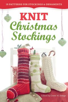 Download Knit Christmas Stockings 2nd Edition