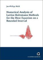 Numerical Analysis Of Lattice Boltzmann Methods For The Heat Equation On A Bounded Interval