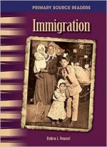 Immigration: The 20th Century (primary Source Readers)