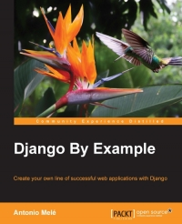 Download Django By Example