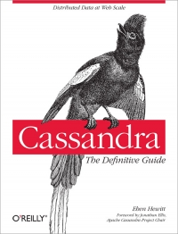 Download Cassandra: The Definitive Guide