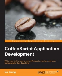 Download CoffeeScript Application Development