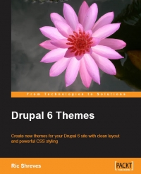 Download Drupal 6 Themes