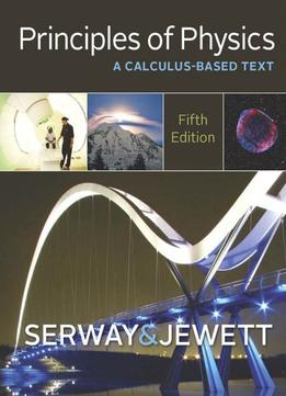 Download Principles Of Physics: A Calculus-based Text, 5th Edition