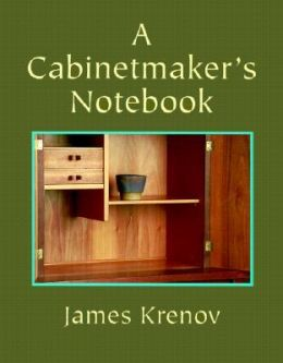 Download A Cabinetmaker's Notebook