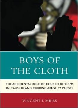 Download Boys Of The Cloth