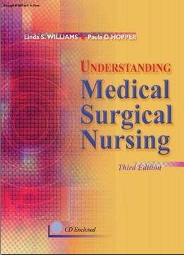 Download Understanding Medical-surgical Nursing (3rd Edition)