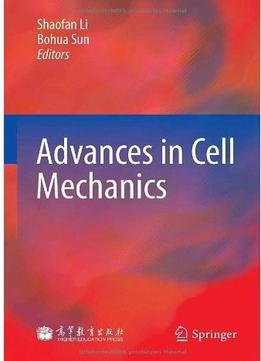 Download Advances In Cell Mechanics