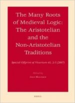 The Many Roots Of Medieval Logic