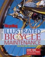 Illustrated Bicycle Maintenance
