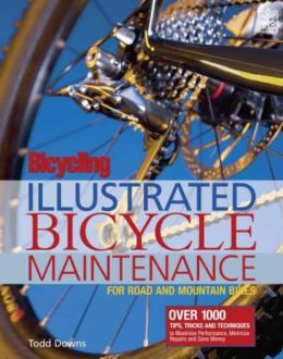 Download Illustrated Bicycle Maintenance