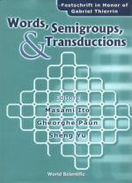 Words, Semigroups, & Transductions