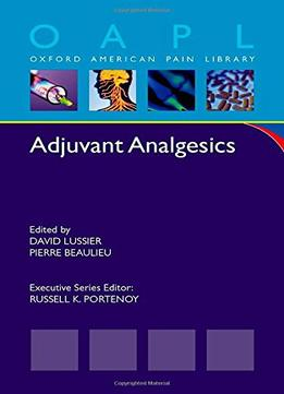 Download Adjuvant Analgesics