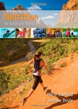 Download Nutrition For Sport & Exercise (3rd Edition)