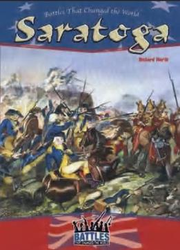 Download Saratoga (battles) (battles That Changed The World)