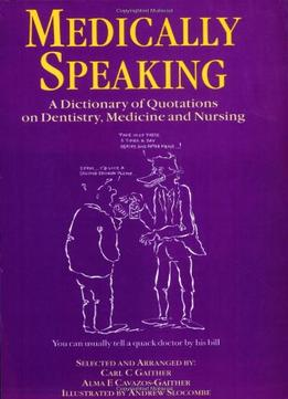 Download Medically Speaking