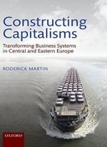 Constructing Capitalisms