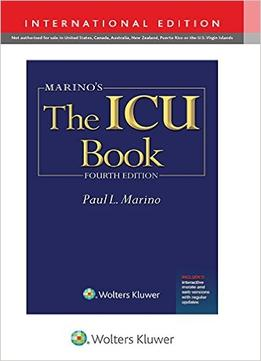 Download Marino's the ICU Book(4th)