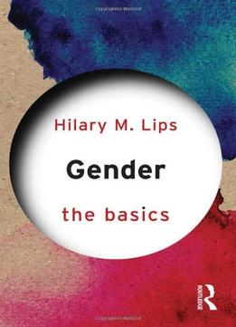 Download Gender: The Basics