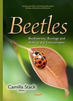 Beetles: Biodiversity, Ecology And Role In The Environment