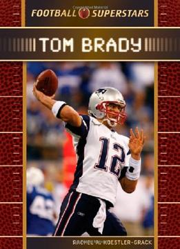 Download Tom Brady (football Superstars)