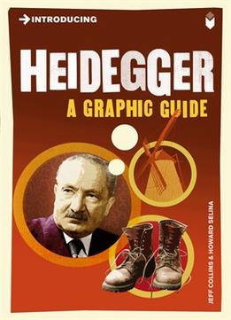 Download Introducing Heidegger: A Graphic Guide