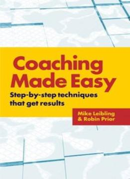 Download Coaching Made Easy