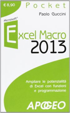Download Excel macro 2013
