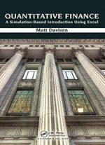 Quantitative Finance: A Simulation-based Introduction Using Excel