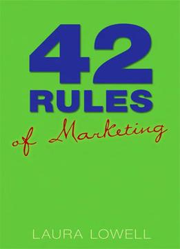 Download 42 Rules Of Marketing