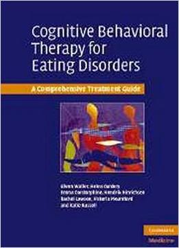 Download Cognitive Behavioral Therapy For Eating Disorders