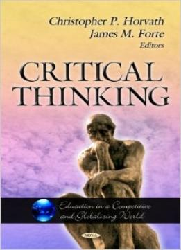 Download Critical Thinking