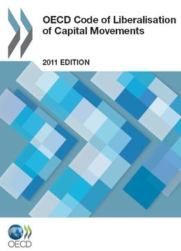 Download Oecd Code Of Liberalisation Of Capital Movements