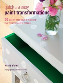 Download Quick & Easy Paint Transformations