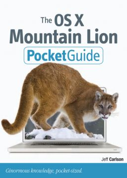 Download The OS X Mountain Lion Pocket Guide
