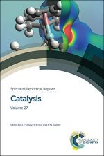 Catalysis: Volume 27